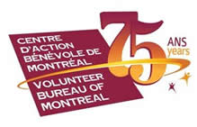 Volunteer Bureau of Montreal